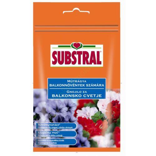 Substral Növényvarázs Balkontrágya 350g