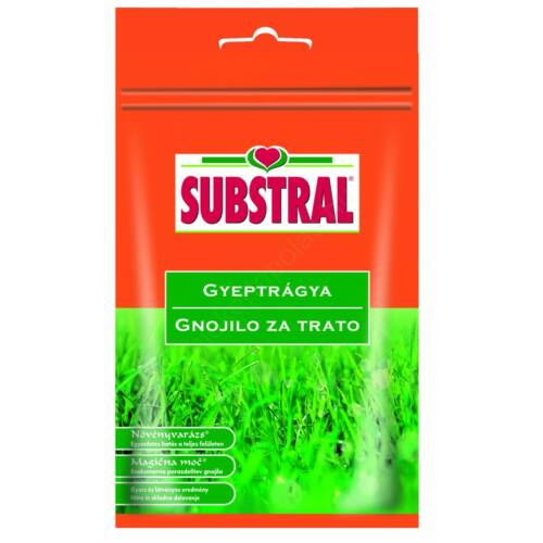 Substral Növényvarázs gyeptrágya